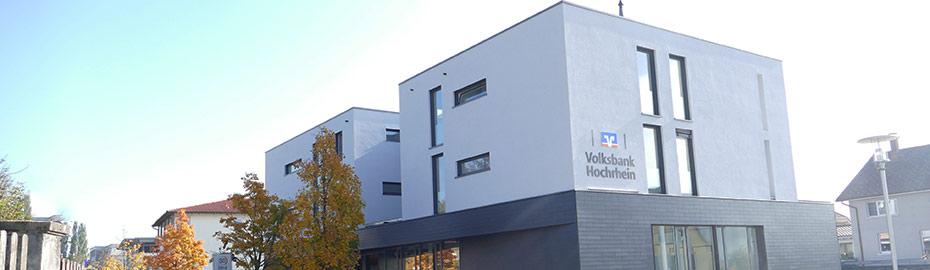 Volksbank Hochrhein Albbruck