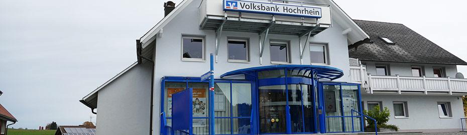 Volksbank Hochrhein Grafenhausen