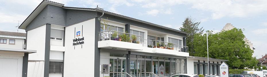 Volksbank Hochrhein Hohentengen
