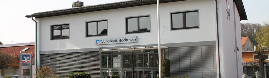 Volksbank Hochrhein Jestetten