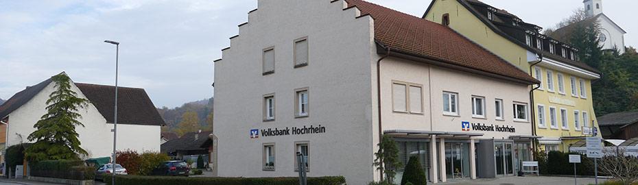 Volksbank Hochrhein Küssaberg