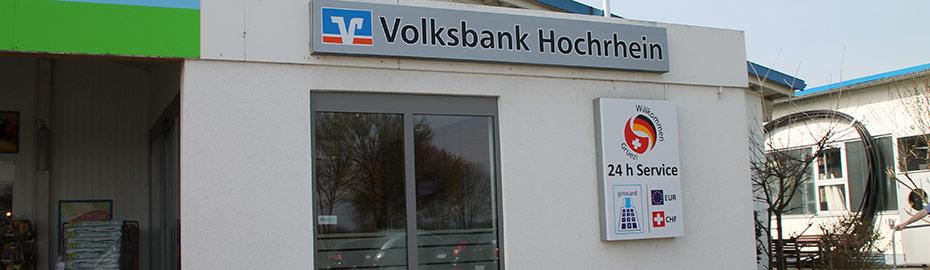 Volksbank Hochrhein Lottstetten