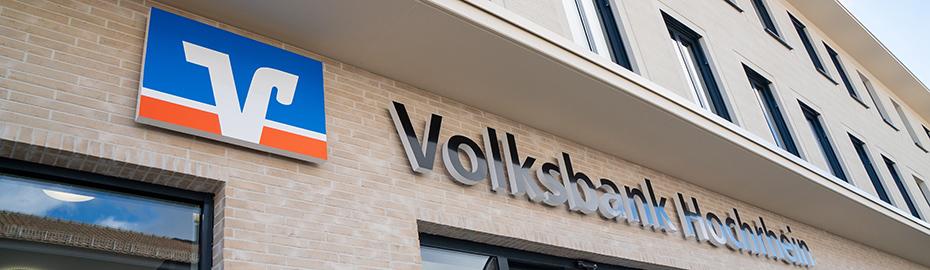 Volksbank Hochrhein Tiengen