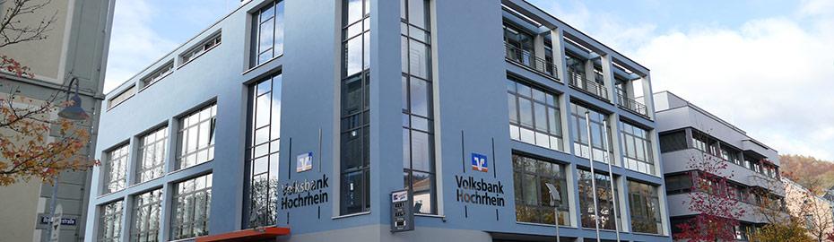 Volksbank Hochrhein Waldshut